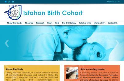 Isfahan Birth Cohort